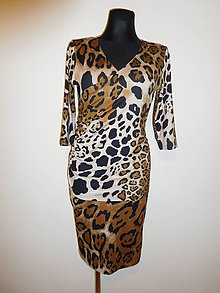Šaty - Sexy dračice - 10462904_