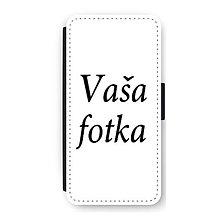 Na mobil - Knižkový kryt s vlastnou fotkou - Apple - 10460639_