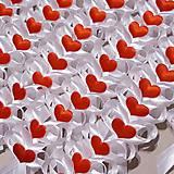 - Svadobné pierka pre hostí - 10461274_