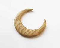 Ozdoby do vlasov - Mesiac do vlasov - 10464752_