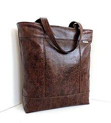Veľké tašky - Shopper bag Emily No.3 - 10466862_