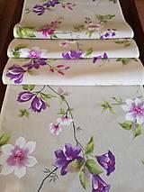 Úžitkový textil - kuchynské a dekoračné obrusy - 10467438_
