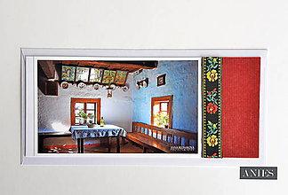 Papiernictvo - Pohľadnica - Slovenská kuchyňa - 10466506_
