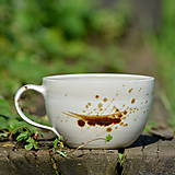 Nádoby - Hrneček Koblížek 500 ml - Vůně kávy - 10465231_
