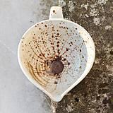 Nádoby - Univerzální omáčník Kapička - Vůně kávy - 10465267_