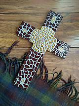 Socha - Kríž skromnosti srdca - 10466509_