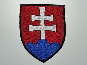 Galantéria - Slovenský znak - 10466825_