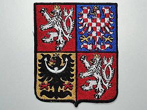 Galantéria - Znak - Česká republika - 10466859_