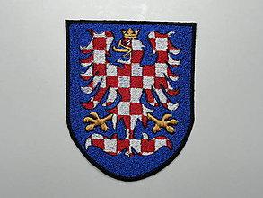 Galantéria - Znak - Morava - 10466876_