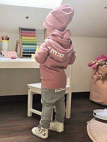Detské oblečenie - Mikina na zips - REVEL - 10465235_