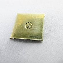 Nezaradené - Ražba Sada 02 (JinJang 3x3mm) - 10466685_