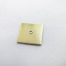 Nezaradené - Ražba Sada 02 (Kruh prázdny 1,5mm) - 10466690_