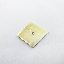 Nezaradené - Ražba Sada 02 (Kruh prázdny 1mm) - 10466691_