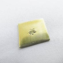 Nezaradené - Ražba Sada 02 (Kvietok špicatý menší 3mm) - 10466694_