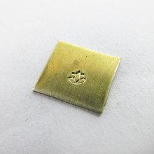 Nezaradené - Ražba Sada 02 (Lotos 3mm) - 10466703_