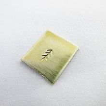 Nezaradené - Ražba Sada 02 (Stromček 2x4mm) - 10466713_