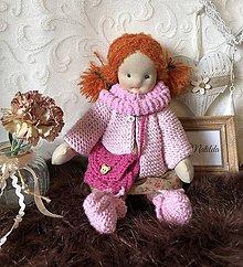 Bábiky - Bábika Matilda - 10465056_