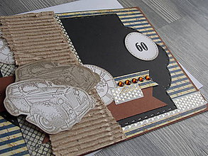 Papiernictvo - ...pohľadnica jubilejná... - 10467501_