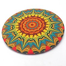 Odznaky/Brošne - brošňa-button - 10465624_