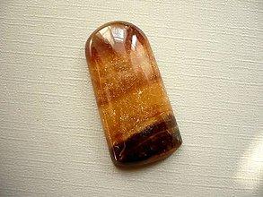 Minerály - Kabošon z aragonitu 38 mm, č.1f - 10467777_