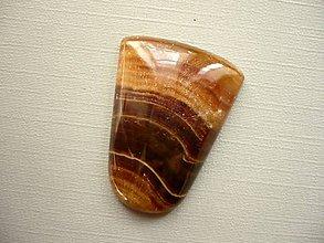 Minerály - Kabošon z aragonitu 35 mm, č.2f - 10467782_