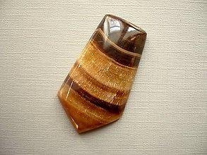 Minerály - Kabošon z aragonitu 41 mm, č.3f - 10467799_