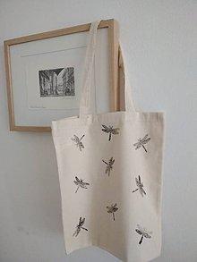 Nákupné tašky - Bez odpadu, nákupná taška - 10467528_