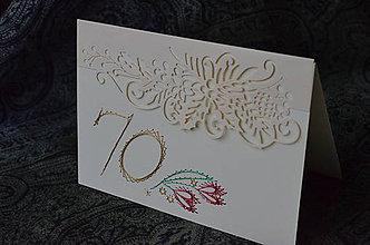 Papiernictvo - 70 - tka pohľadnica - 10464915_