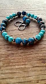 Sady šperkov - Tichý oceán... - 10470955_