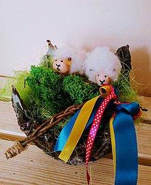 """Dekorácie - dekorácia """"Na Veľkú Noc"""" - 10470945_"""