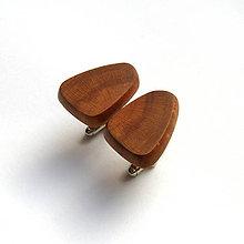 Šperky - Hruškové kúsky - 10469219_