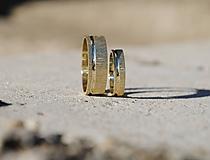 Prstene - Slnečný kúpeľ II. - 10473860_