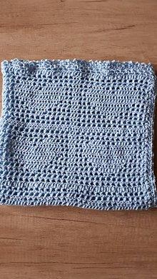 Textil - Detská deka - 10472160_