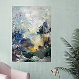 Obrazy - Avatar nature, 70x100 - 10474559_