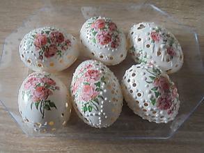 Dekorácie - Krasličky v darčekovom balení - 10473249_