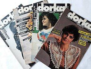 Návody a literatúra - Dorka 1991 - 10476884_