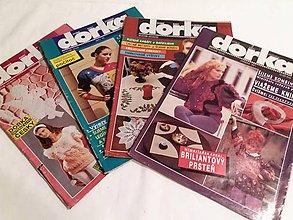 Návody a literatúra - Dorka 1993 - 10478335_