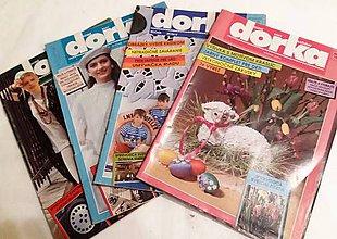 Návody a literatúra - Dorka 1994 - 10478361_