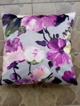 Úžitkový textil - Obliečka na vankúš 2 - 10477304_