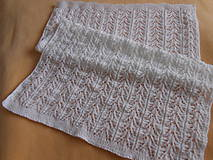 Textil - Detská deka - 10478233_