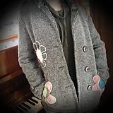 Kabáty - Kabátik