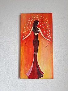 Obrazy - Klaar, obraz, 20 x 40 cm - 10475827_