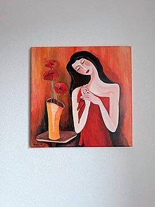 Obrazy - Obraz, Stella, 40 x 40 cm - 10476020_