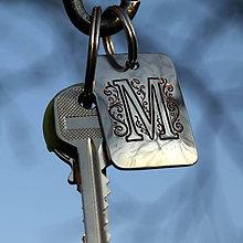 Kľúčenky - Prívesok na kľúče - kľúčenka - 10477593_