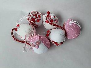 Dekorácie - Sovička - dekorácia  (Ružová) - 10477179_