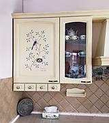 Nábytok - Ručne maľované nábytkové dvierka do Vašej kuchyne, kúpeľne alebo detskej izby - 10475605_