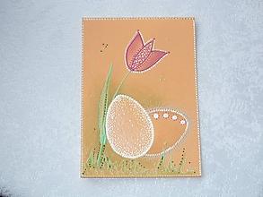 Papiernictvo - Tulipán - 10475433_