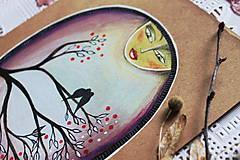 Kresby - Láska v priamom prenose - 10478716_