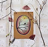 Kresby - Láska v priamom prenose - 10478717_