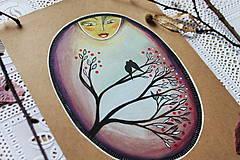 Kresby - Láska v priamom prenose - 10478718_